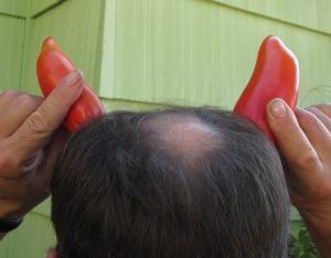 Jersey Devil tomato