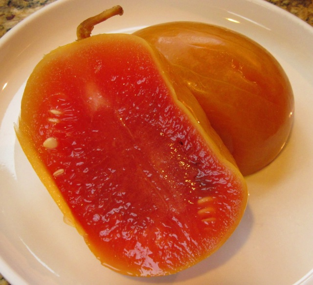 pickled whole watermelon