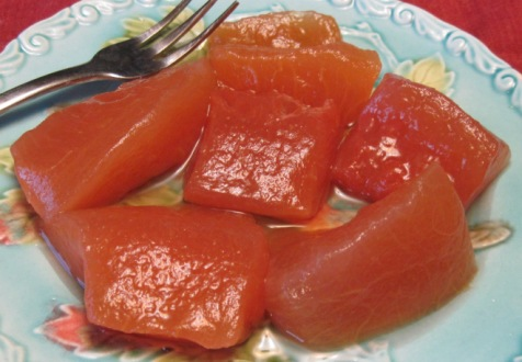 pickled watermelon 2